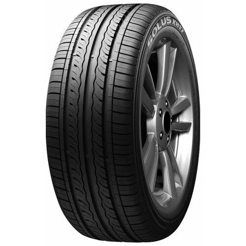 цена на Автомобильная шина Kumho Solus KH17 155/70 R13 75T летняя