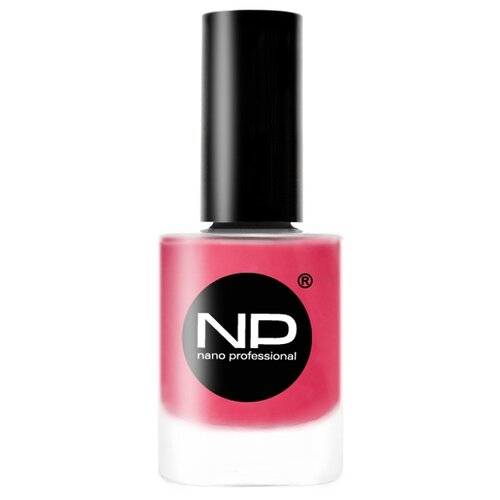 Лак Nano Professional цветной, 15 мл, оттенок P-403 часовые любви