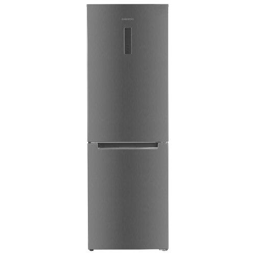 Холодильник Daewoo RN-332NPS холодильник daewoo fr 132aix серебристый