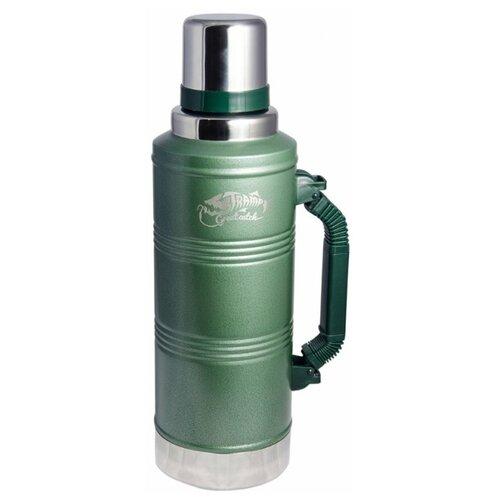 Термос Tramp GreenLine 2,2 л