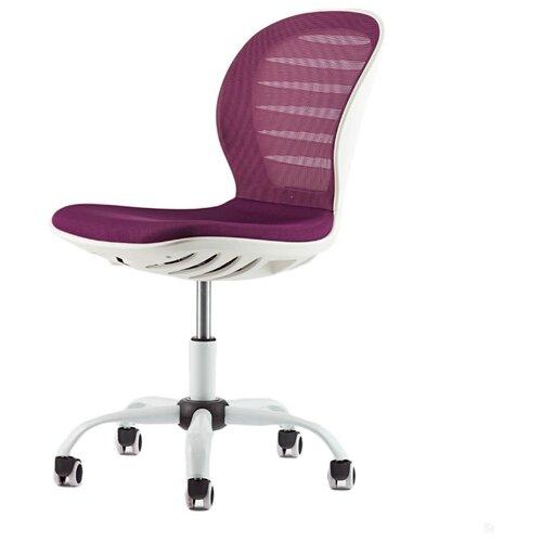 Компьютерное кресло Libao LB-C15 детское, обивка: текстиль, цвет: фиолетовый кресла и стулья libao кресло детское lb 05