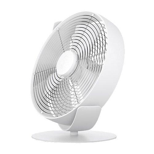 Настольный вентилятор Stadler Form Tim белый
