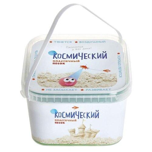 Купить Космический песок, зелёный, 3 кг, Кинетический песок