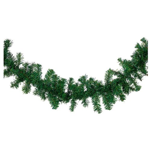 Ветви SNOWMEN еловые, 270 см, зеленый