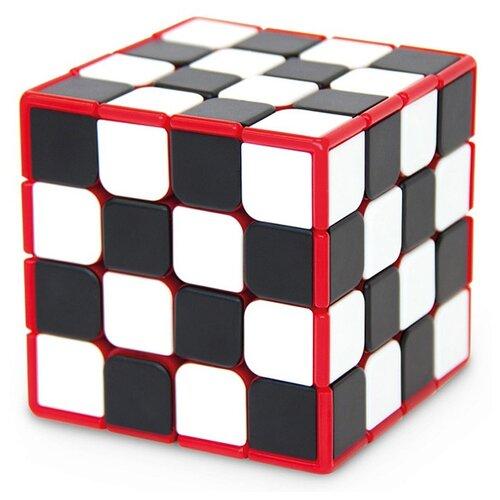 Купить Головоломка Шашки-Куб 4х4, Meffert's, Головоломки