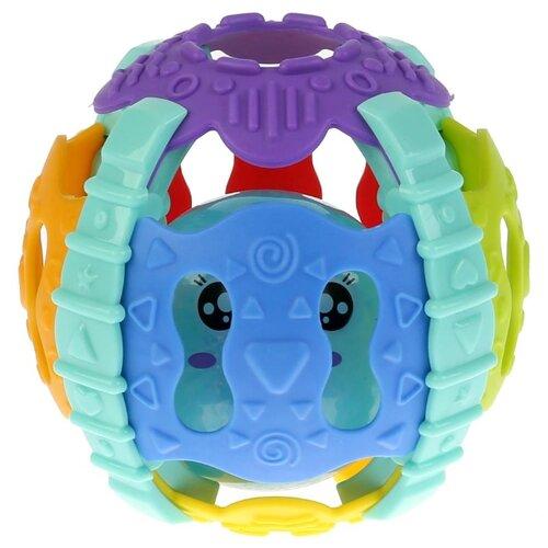 Развивающая игрушка Умка Музыкальный мяч (B1836839-R) разноцветный по цене 980