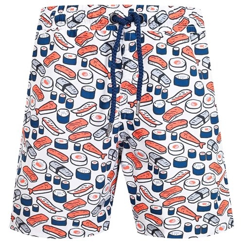 Купить Шорты для плавания Sunuva размер 146, разноцветный, Белье и пляжная мода