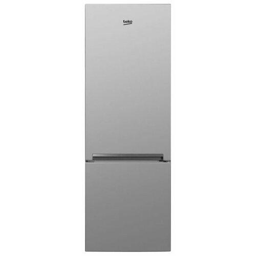 Холодильник Beko RCSK 250M00 S холодильник beko ds 333020 s серебристый