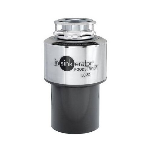 Измельчитель пищевых отходов ISE LC 50-13