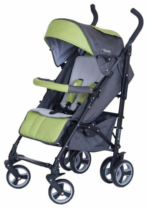 Прогулочная коляска Euro-cart Ritmo