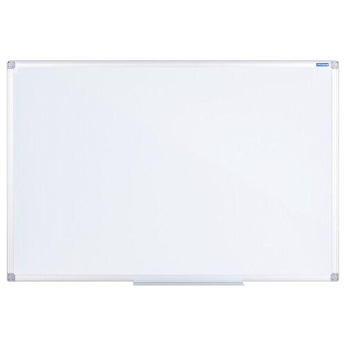 Купить Доска магнитно-маркерная OfficeSpace WBS_9307 (60х90 см) белый, Доски