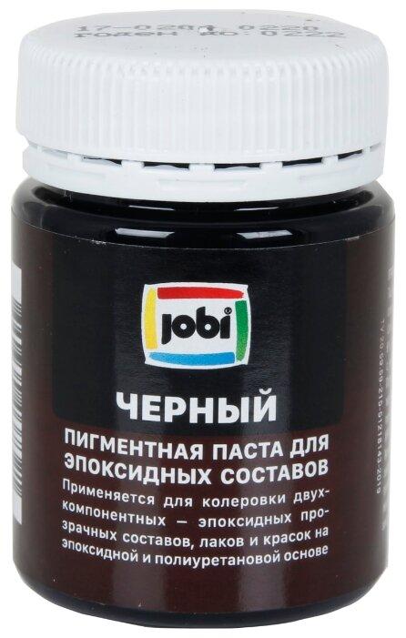 Колеровочная паста Jobi Пигментная паста для эпоксидных составов