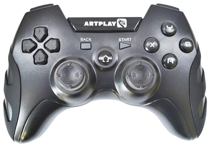 Беспроводной геймпад Artplays (AN-201) (PC)