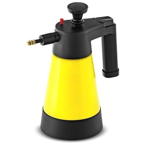 Опрыскиватель KARCHER 6.394-374.0 1 л желтый/черный