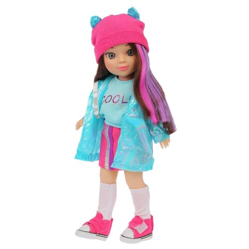 Кукла Mary Poppins Модные истории Спорт-шик, 31 см, 451347 недорого