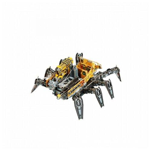 Купить Умная бумага 3D пазл - серия Игра без правил Ремонтный транспортер Октопус 90 деталей (471), Умная Бумага, Пазлы