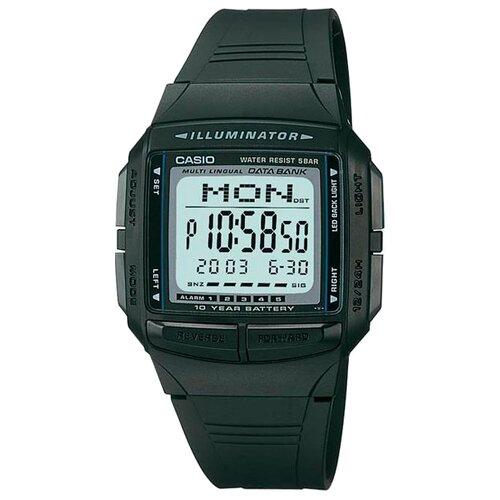 Наручные часы CASIO DB-36-1 casio db 380 1