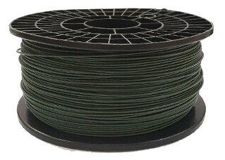 PLA пруток FDplast 1.75мм Аллигатор