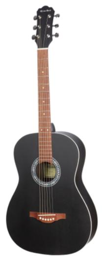 Акустическая гитара MiLena-Music ML-F3-BK