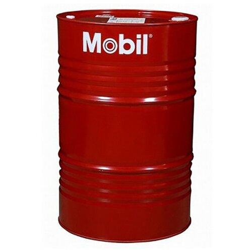 Трансмиссионное масло MOBIL Mobilube HD 80W-90 208 л