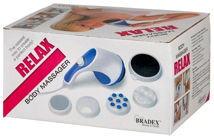 Массажер relax bradex массажер простаты дешево
