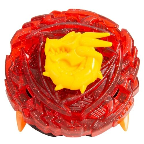 Купить Игровой набор Alpha Toys Infinity Nado Компакт Fiery Dragon 37694, Игровые наборы и фигурки