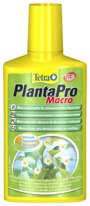 Tetra PlantaPro Macro удобрение для растений