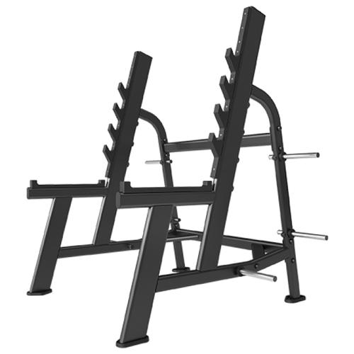 Стойка Svensson Industrial E7050 matte black