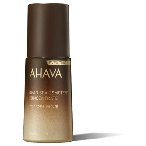 AHAVA Dead Sea Osmoter Concentrate Even Tone Serum Сыворотка для улучшения тона лица, 30 мл