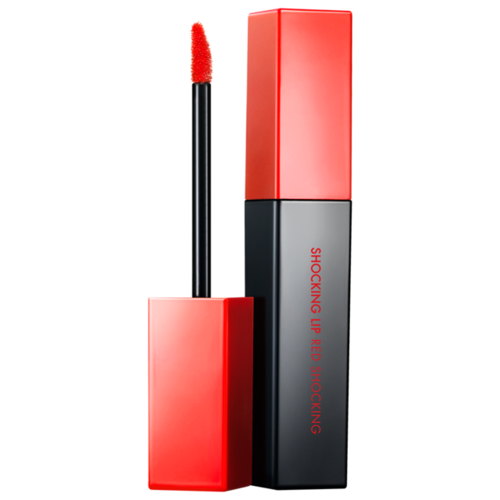 TONY MOLY тинт для губ Perfect Lips Shocking Lip, 03 ruby shocking