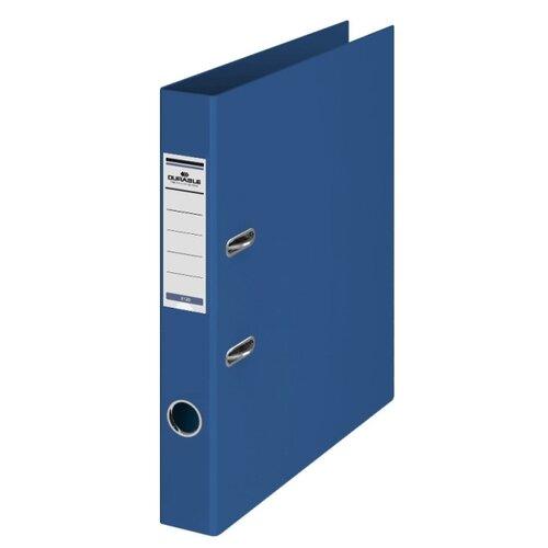 Купить DURABLE Папка-регистратор A4, ПВХ, 50 мм синий, Файлы и папки