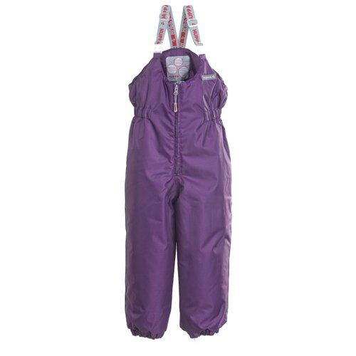 Купить Полукомбинезон Huppa MARILIN 2136AW14 размер 86, 083 пурпур, Полукомбинезоны и брюки