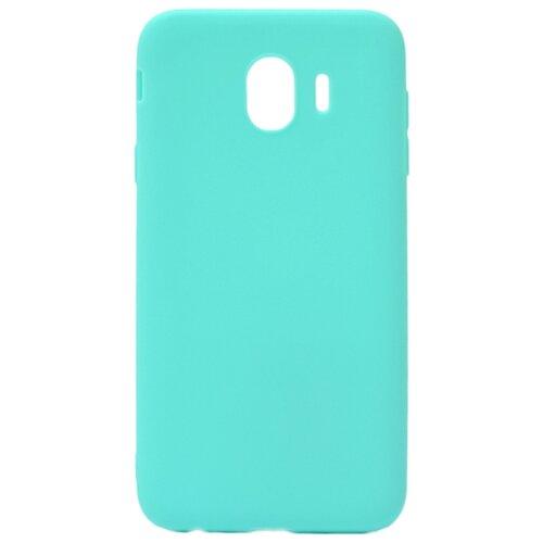 Чехол Gosso 185396W для Samsung Galaxy J4 (2018) бирюзовый
