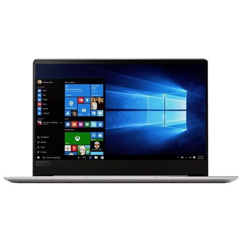 Ноутбук Lenovo IdeaPad 720S-13ARR (AMD Ryzen 7 2700U 2200 MHz/13.3/1920x1080/8GB/512GB SSD/DVD нет/AMD Radeon RX Vega 10/Wi-Fi/Bluetooth/Windows 10 Home) 81BR000LRK platinum ноутбук lenovo ideapad 720s 13