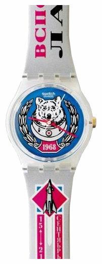 Наручные часы swatch GK200