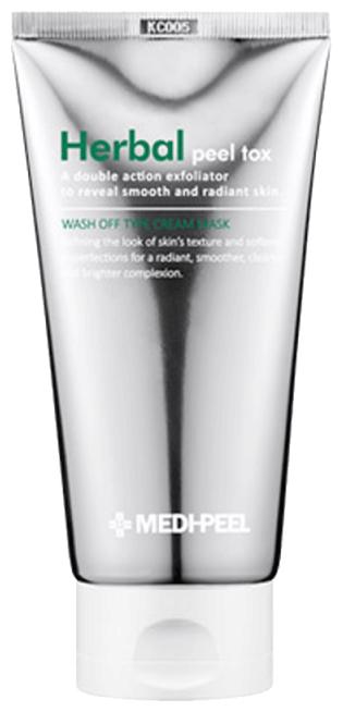 MEDI-PEEL Очищающая маска Herbal Peel Tox