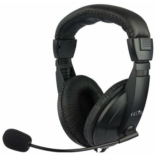 Компьютерная гарнитура OKLICK HS-M137V цена 2017