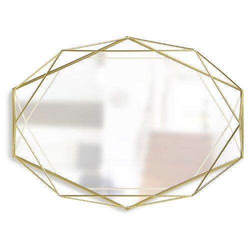 Зеркало декоративное PRISMA зеркало umbra prisma 56х43 в раме