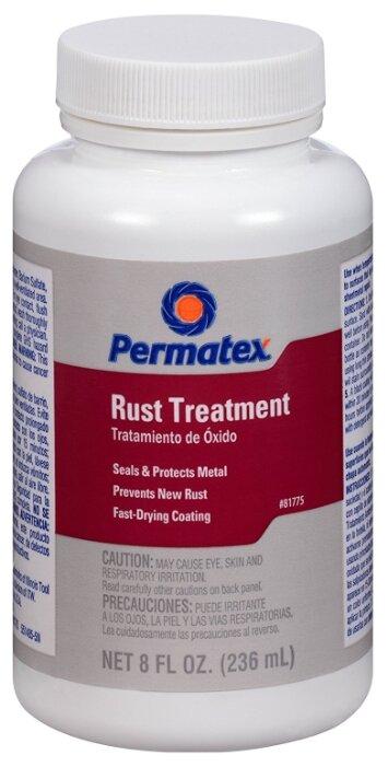 Преобразователь ржавчины PERMATEX Rust Treatment