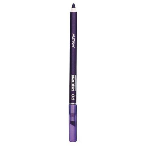 Pupa Карандаш для век с аппликатором Multiplay Eye Pencil, оттенок 05 карандаш для век eye pencil тон 01 nouba
