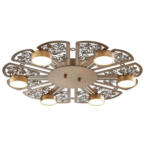Фото - 2604-6C потолочный светильник Favourite потолочный светильник favourite 1349 6c