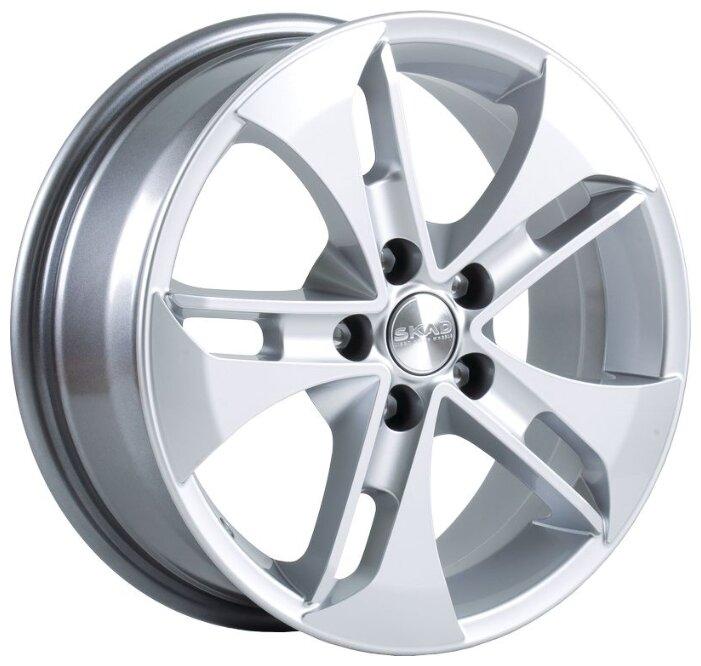 Колесный диск SKAD Венеция 6.5x16/5x114.3 D66.1 ET50 Селена