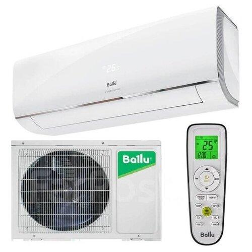 Фото - Сплит-система BALLU BSAG-12HN1_20Y комплект сплит система ballu bse 12hn1_20y