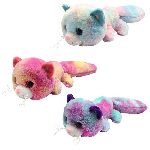 Купить Котенок Хвостик 17см, Fluffy Family 681751, Мягкие игрушки