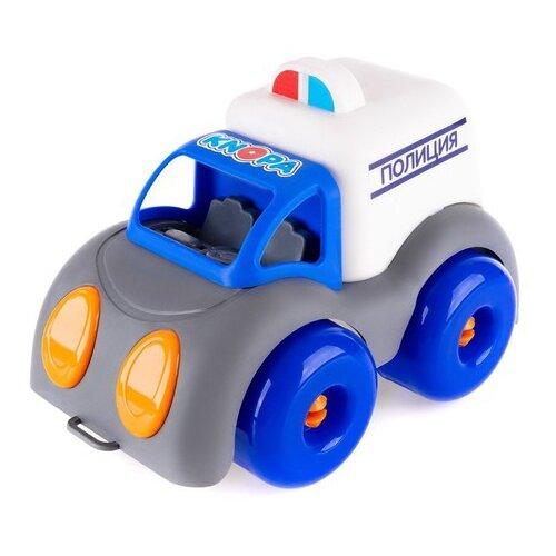 Купить Фургон Knopa полиция (86213) 21 см, Машинки и техника