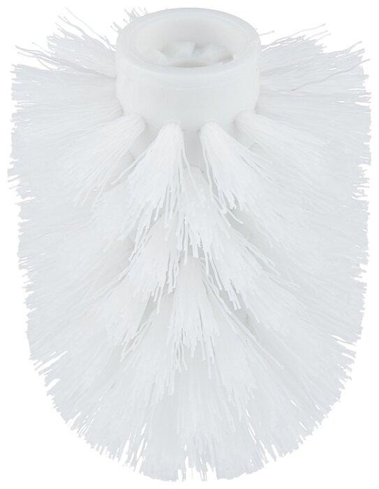 Ершик туалетный Grohe Essentials (без рукоятки) белый