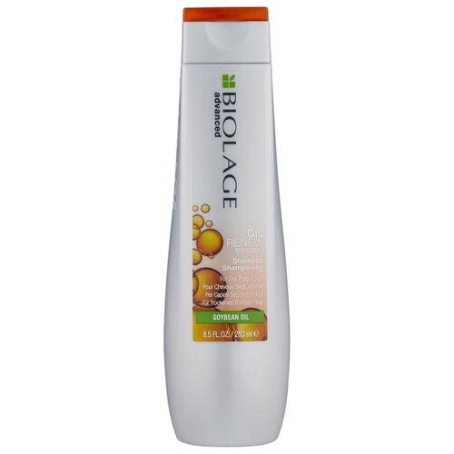 Купить Biolage шампунь Advanced Oil Renew System восстанавливающий для сухих волос 250 мл