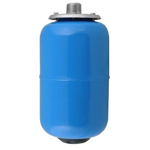 Гидроаккумулятор UNIPUMP 21057 5 л вертикальная установка гидроаккумулятор unipump 29758 вертикальный 2 л
