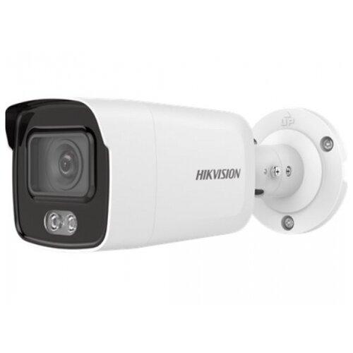 IP камера Hikvision DS-2CD2027G1-L (2,8 мм) белый