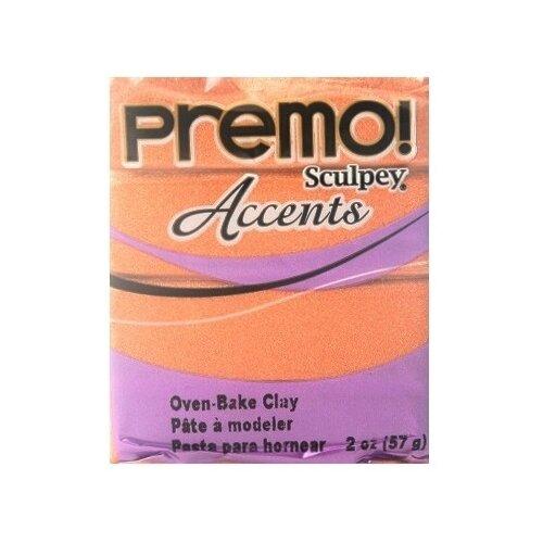 Купить Полимерная глина Sculpey Premo , цвет: №5067 под медь, арт. PE02, 57 г, Глина